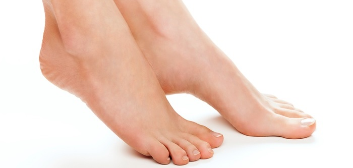 foot care glasgow
