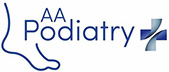 AA Podiatry – Glasgow Foot Specialists