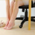 Foot fatigue - foot pain - how to reduce foot fatigue and pain - orthotics - aa podiatry